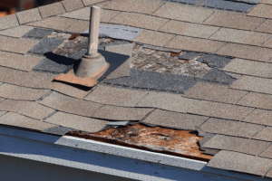 Roof Repair Minneapolis