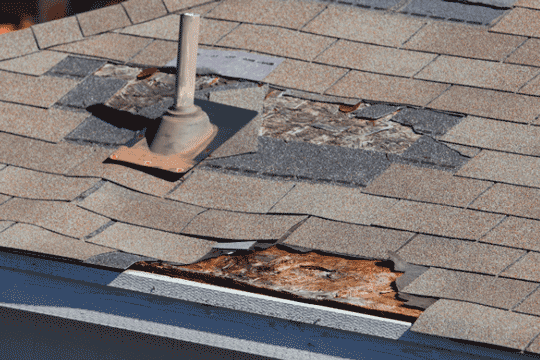 Commercial Roofing Contractor River Falls