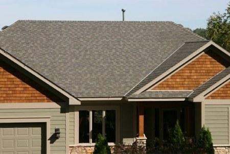 Residential Roofing Roseville