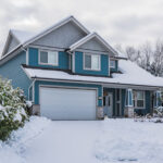 How to Keep Your Siding Looking & Performing its Best this Winter