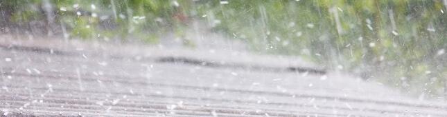 Storm Damage Repair Stillwater