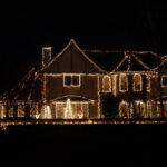 Up On the Rooftop: Tips for Safe Holiday Decorating